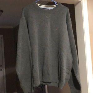 Men's Tommy Hilfiger Sweater EUC Size XL
